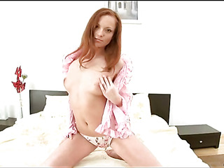 This very sex appeal and naughty chick likes to be nailed