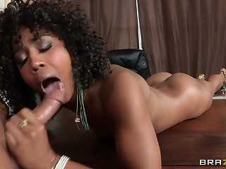 On a very peculiar video of Interventionzz, raving nymphomaniac Misty Stone is brought to her limits as that babe faces over a month of no sex. Not even masturbation is allowed in Dr. Reed's facility. Watch as the will-this babe-won't-this babe raunchy tension builds until sex-hungry Misty can take no more! The question is, can that babe control herself?!