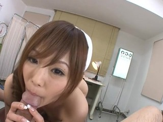 Nasty slut with great forms of body is bouncing on big dick