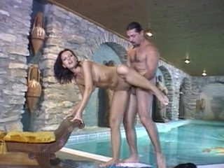 Legal Age Teenager babe is masturbating previous to getting banged by hawt guy