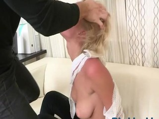 See from unfathomable mouth to wild anal fucking action right now