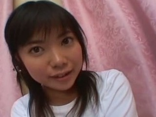 Kozue Matsushima is an adorable Japanese legal age teenager who's fascination with fellow dick. This Babe is merely nineteen years old and this babe is already a pecker whore. Don't u desire Kozue looking at u with those round brown eyes during the time that that babe's sucking your schlong?