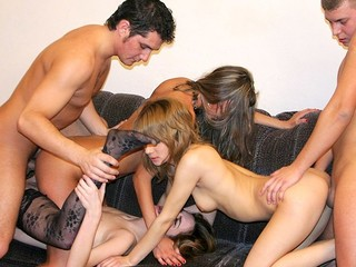 U are gonna be impressed by the outstanding oral-sex skills of those sweet and beautiful college beauties!